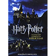 Harry Potter: Colección Completa Box Set