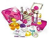 Wissenschaft und Spiel–Labor von Parfum und Kosmetik (Clementoni 55190.3) Test