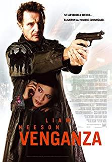 Venganza (Combo BR + DVD) [Blu-ray] (B0053CBRAM) | Amazon price tracker / tracking, Amazon price history charts, Amazon price watches, Amazon price drop alerts