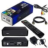 MAG 250 Original IPTV SET TOP BOX Multimedia Player Internet TV IP Receiver