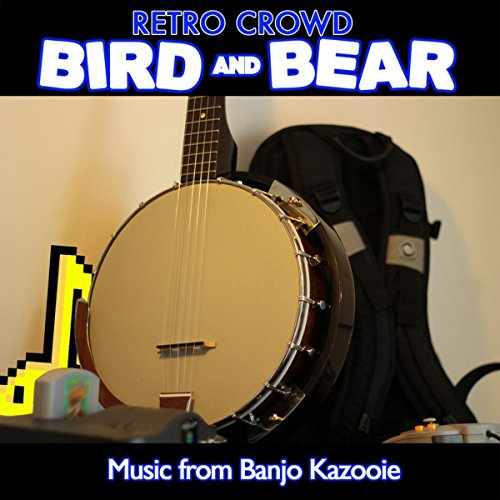 Click Clock Wood From Banjo Kazooie