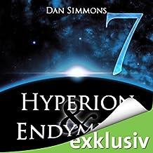 Hyperion & Endymion 7
