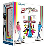 Cheapest We Dance with 2 Star Mats on Nintendo Wii