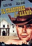 Locandina Il Traditore Di Forte Alamo