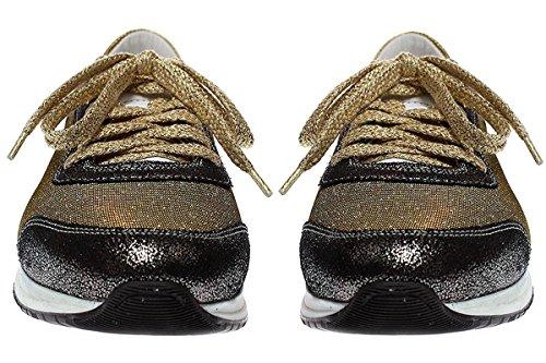 No Claim GLORY56 - Damen Schuhe Sneaker Platin 03eZwLM1