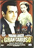 The Great Caruso (1951) - Region 2 PAL, plays in English without subtitles