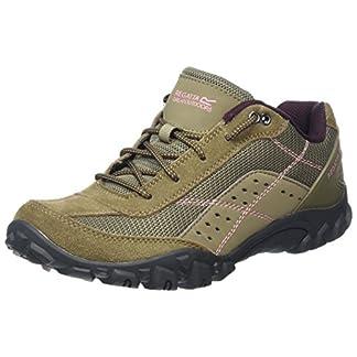 Regatta Lady Stonegate, Women's Low Rise Hiking Boots 2