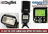 Digitek DFL-800T 289IRT Pro Electronic C...