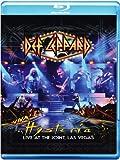 : Def Leppard - Viva! Hysteria [Blu-ray] (DVD)
