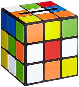 getDigital Zauberwürfel Taschentuchbox aus The Big Bang Theory