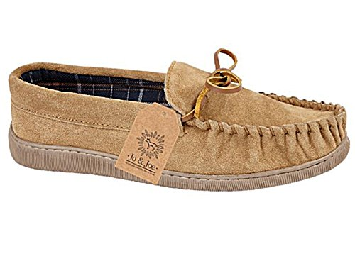 Sleepers  Slippers, Chaussons homme Sable