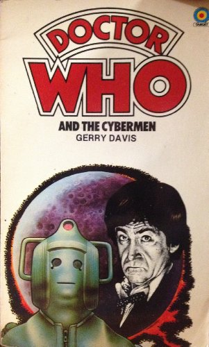doctor-who-and-the-cybermen-target-books