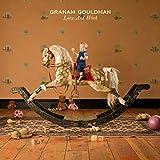 Graham Gouldman - Love and Work (Music CD)
