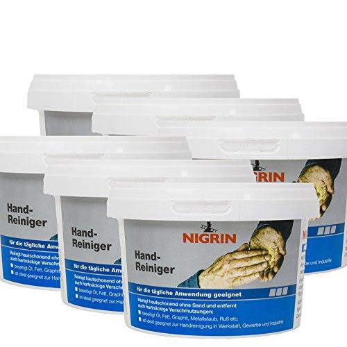 Nigrin  <strong>Behälter</strong>   Dose