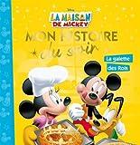 LA MAISON DE MICKEY - Mon Histoire du Soir - Mickey et la galette des rois