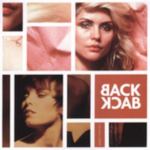 Back To Back Hits by Pat Benatar/Blondie (2005-08-30)