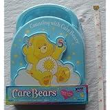 Care Bears–compter avec jeu Care Bears–pour 3ans et plus–pour 2–4joueurs–Fabriqué par cadaco en 2003
