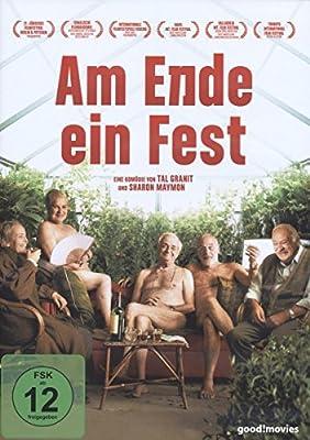 Am Ende ein Fest