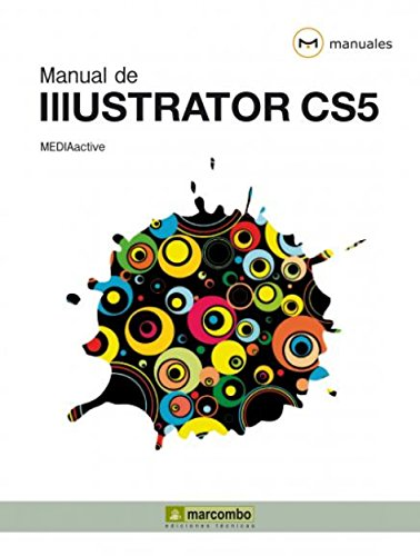Manual de Illustrator CS5 por MEDIAactive