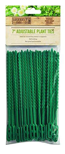 Gardman 11502 Serre-Tiges Réglables de 180 mm