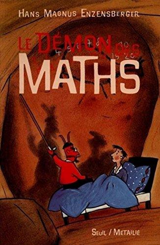 Le démon des maths par Hans Magnus Enzensberger