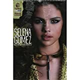 SELENA GOMEZ CALENDARIO 2015