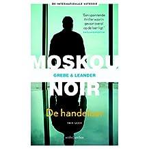 De handelaar (Moskou Noir)