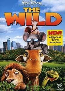 Wild [Import USA Zone 1]
