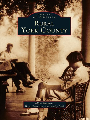 Rural York County (Images of America) (English Edition)