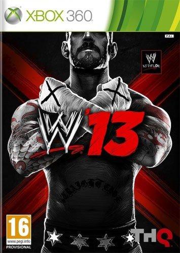 WWE 13 [UK]