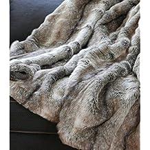 liste divers de mathilde b coussin fourrure top moumoute. Black Bedroom Furniture Sets. Home Design Ideas