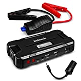 Best Jump Starter For Car Battery - Nekteck Car Jump Starter Portable Power Bank External Review