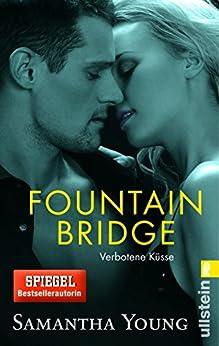 Fountain Bridge - Verbotene Küsse (Deutsche Ausgabe): E-Novella (Edinburgh Love Stories)
