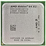 AMD Athlon 64 X2 4600+ 2.4 GHz 0.512MB L2 - Prozessor (AMD Athlon X2, 2,4 GHz, Socket AM2, 90 NM, 4600 64 bits)