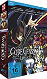 Code Geass - Lelouch of the Rebellion R2 - Staffel 2 / Gesamtbox - Episoden 01-25 [Blu-ray-Box mit Schuber]