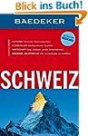 Baedeker Reiseführer Schweiz: mit GRO...