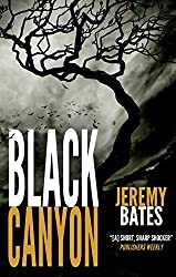 Black Canyon (English Edition)