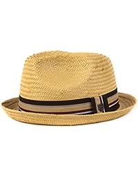 Amazon.es  Brixton - Sombreros de vestir   Sombreros y gorras  Ropa c130abab760