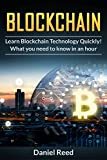 #2: BlockChain - Learn Block Chain Technology Quickly: What you need to know in an hour