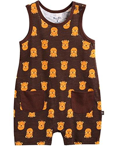 vaenait-baby-56-80-saugling-baby-kurzarm-strampler-spielanzug-bodysuit-coolcool-tiger-l