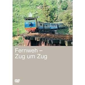 Fernweh-Zug Um Zug [Import anglais]