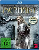 Isenhart Die Jagd nach dem Seelenfänger [Blu-ray]