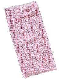 TWISTER Multifunctional Scarf RETRO PINK
