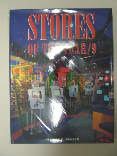 Stores of the Year: v. 9
