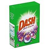 Dash Colorwaschmittel Pulver Color Frische, 1,17 kg - 18 Waschladungen, 6er Pack (6 x 1,17 kg)