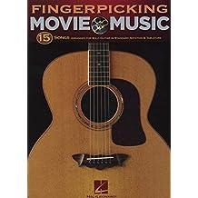 Fingerpicking Movie Music Guitare Tab.
