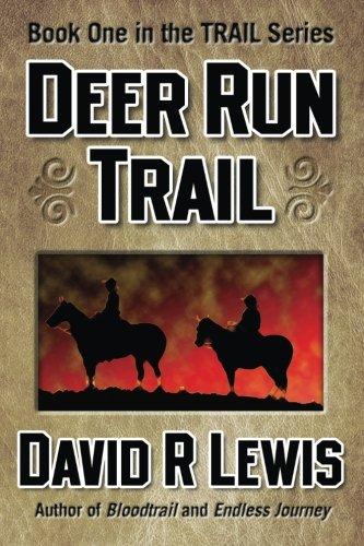 Deer Run Trail (the TRAIL series) - Deer Run-serie