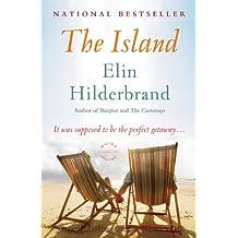 The Island Hilderbrand, Elin ( Author ) Mar-01-2011 Paperback