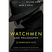 [(Watchmen and Philosophy: A Rorschach Test)] [Author: William Irwin] published on (February, 2009)