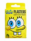 Spongebob plasters / band aids